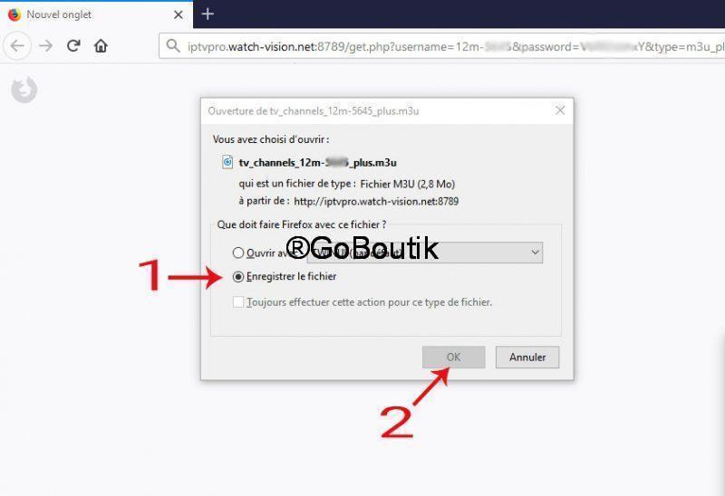 abonnement smart iptv premium kodi