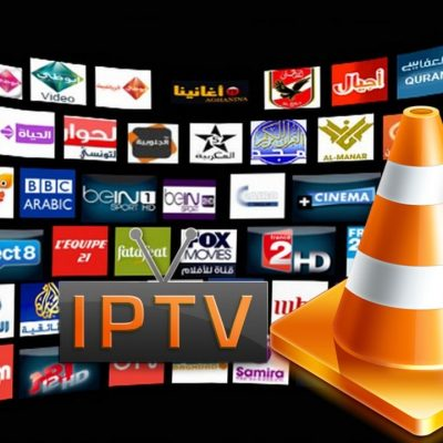 abonnement iptv VLC