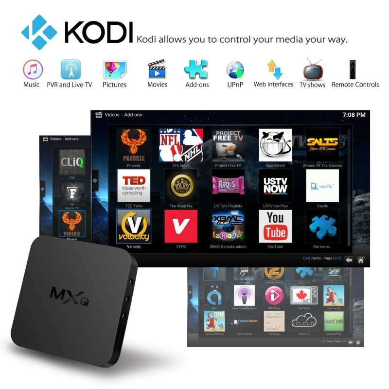 abonnement iptv android box 6 mois premium pas cher. Black Bedroom Furniture Sets. Home Design Ideas