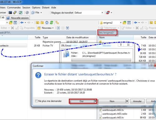 Configurer votre abonnement iptv sur Kodi à l'aide de l'addon Xtream