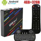 android tv box H96 Max+ 00